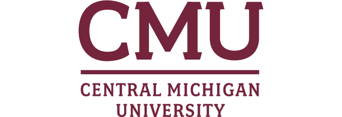 Central Michigan University logo