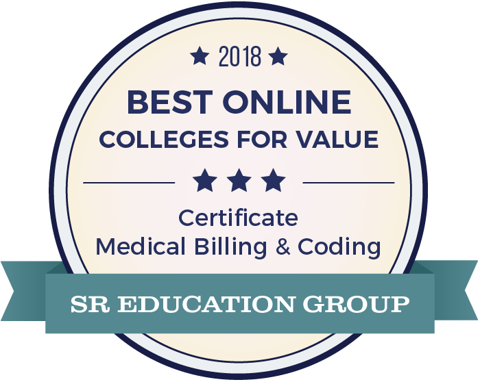 2018 Best Online Colleges for Medical Billing & Coding Certificates ...
