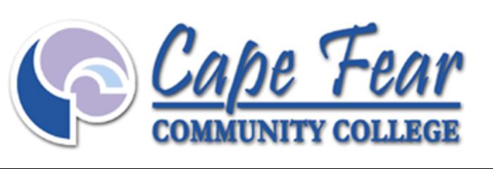 Cape Fear Community College logo