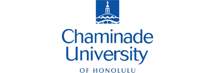 Chaminade University of Honolulu logo