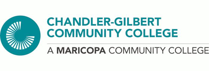 Chandler/Gilbert Community College logo