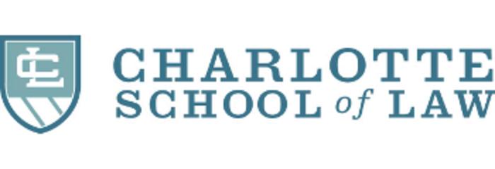 Charlotte School of Law logo