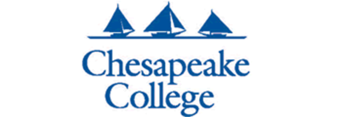 Chesapeake College logo