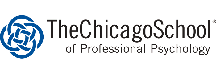 Chicago School of Professional Psychology logo
