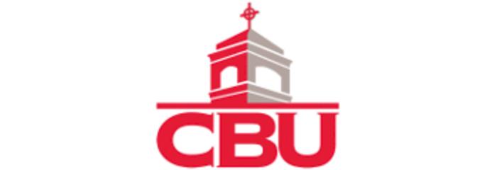 Christian Brothers University logo