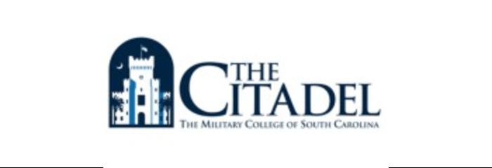 Citadel Military College of South Carolina logo