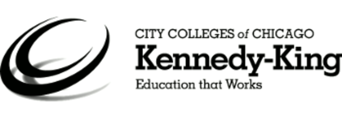 City Colleges of Chicago-Kennedy-King College logo