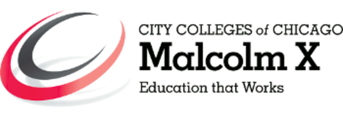 City Colleges of Chicago-Malcolm X College logo