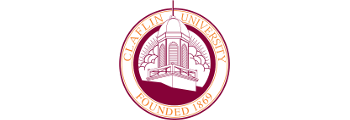 Claflin University logo