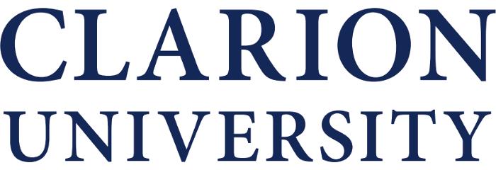 Clarion University logo