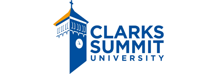 Clarks Summit University logo