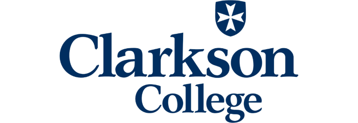 Clarkson College logo