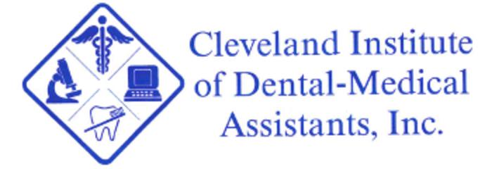 Cleveland Institute of Dental-Medical Assistants logo