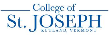 College of St. Joseph - VT