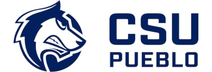 Colorado State University-Pueblo logo