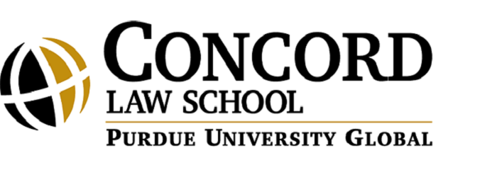 Concord Law School logo
