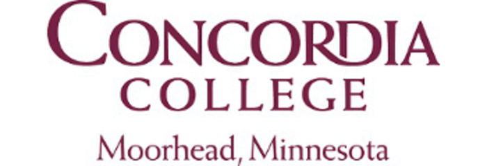 Concordia College at Moorhead logo