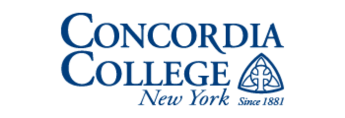 Concordia College - New York logo