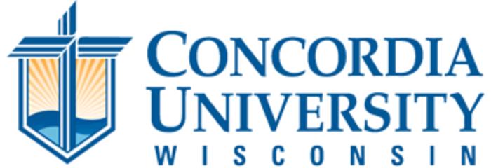 Concordia University - Wisconsin logo