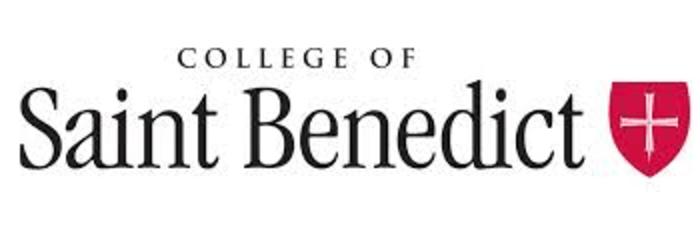 College of Saint Benedict logo