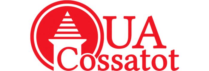 Cossatot Community College of the University of Arkansas logo