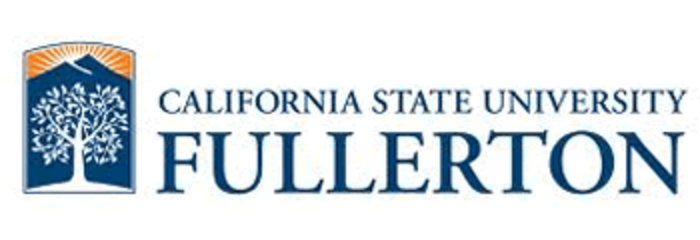 California State University-Fullerton logo