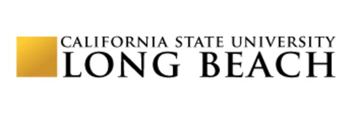 California State University-Long Beach logo