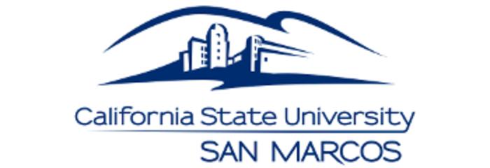 California State University-San Marcos logo