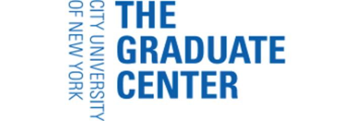 CUNY Graduate School and University Center logo