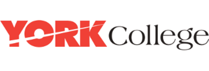 CUNY York College logo