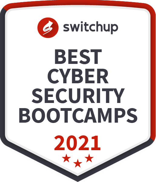 2021 best cybersecurity bootcamp