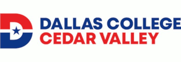 Dallas College Cedar Valley Campus logo