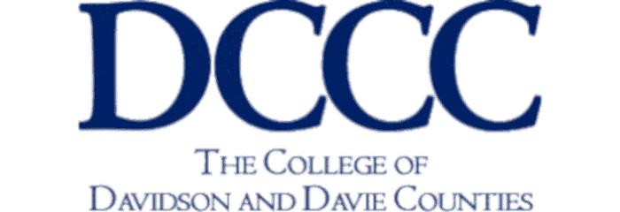 Davidson County Community College logo