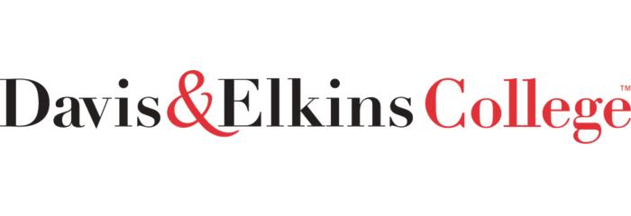 Davis & Elkins College logo