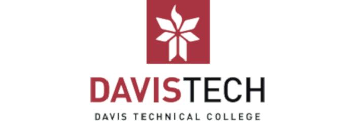 Davis Technical College logo