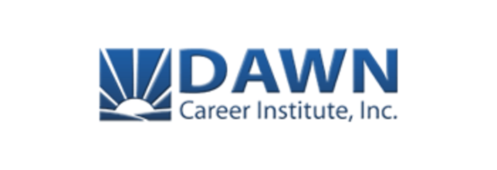 Dawn Career Institute logo