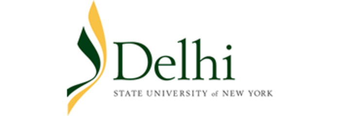SUNY College of Technology at Delhi logo