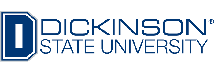 Dickinson State University logo