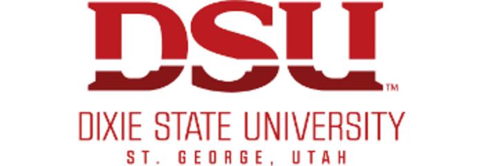 Dixie State University logo