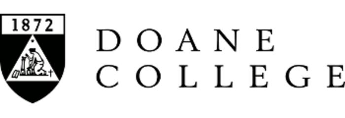 Doane College-Crete logo