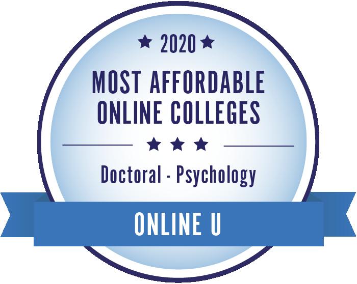 Psychology-Most Affordable Online Colleges-2019-Badge