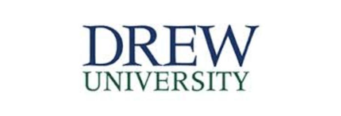 Drew University logo