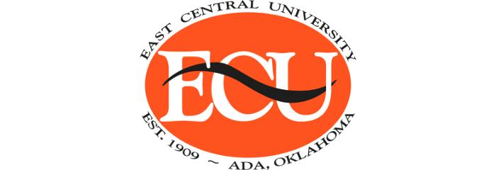 East Central University logo