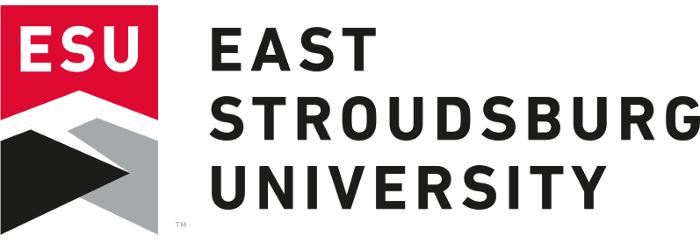 East Stroudsburg University of Pennsylvania logo