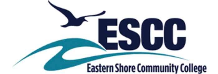 Eastern Shore Community College logo