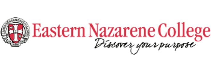 Eastern Nazarene College logo