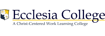 Ecclesia College logo