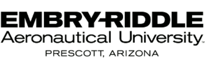 Embry Riddle Aeronautical University-Prescott logo