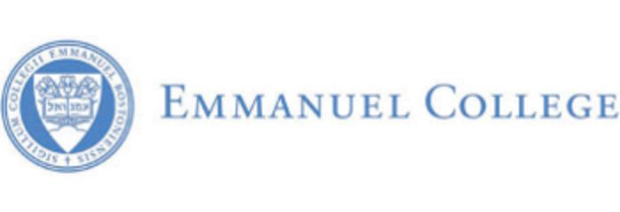 Emmanuel College - MA logo