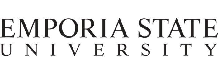 Emporia State University logo